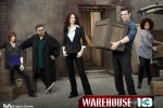 "Warehouse 13 ""The New Guy"" – A Look at What is Happening with the Team in Season Three!"