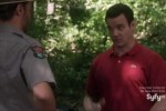 Warehouse 13: Parks and Recreation or Who's Smarter Than the Average Bear?