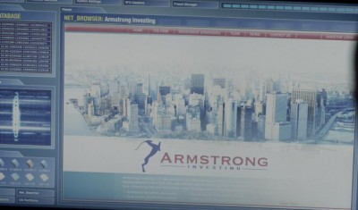 Warehouse 13 S4x17 Armstrong Investing Antelope