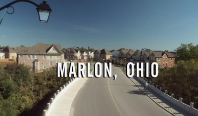 Warehouse 13 S4x17 Marlon Ohio Myka and Pete