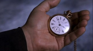 Warehouse 13 S4x01 - Mysterious Lavoisier's Watch