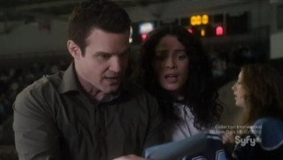 Warehouse 13 S4x05 Buckle up