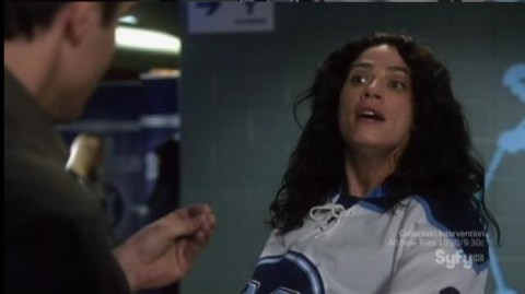 Warehouse 13 S4x05 Find the Key chain