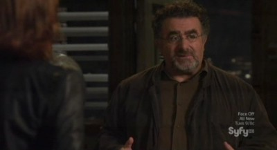Warehouse 13 S4x10 - Artie says they do not understand